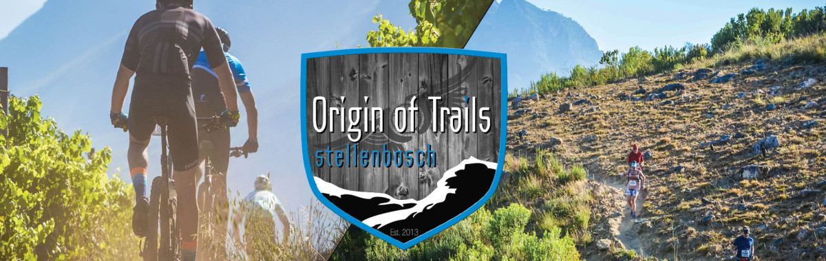 Origin Of Trails MTB Experience