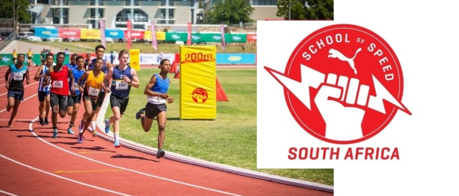 PUMA School of Speed #2 set to take Ruimsig by storm