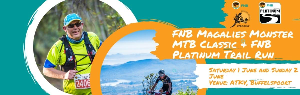 FNB Magalies Monster MTB Classic