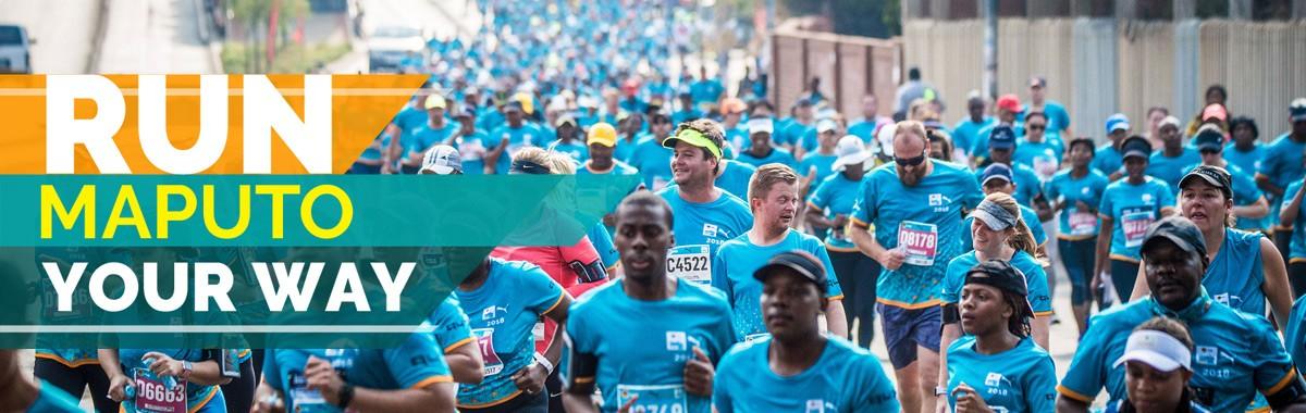 FNB Maputo10K Run