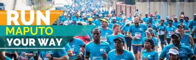 FNB Maputo 10K CITYRUN